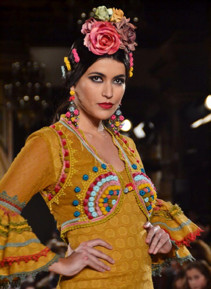Moda Vestidor : Flor de Abril