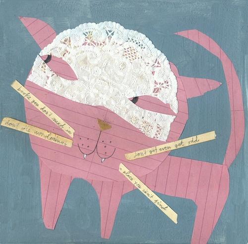 kitten mati mcdonoughMati Mcdonough, Kittens Mati