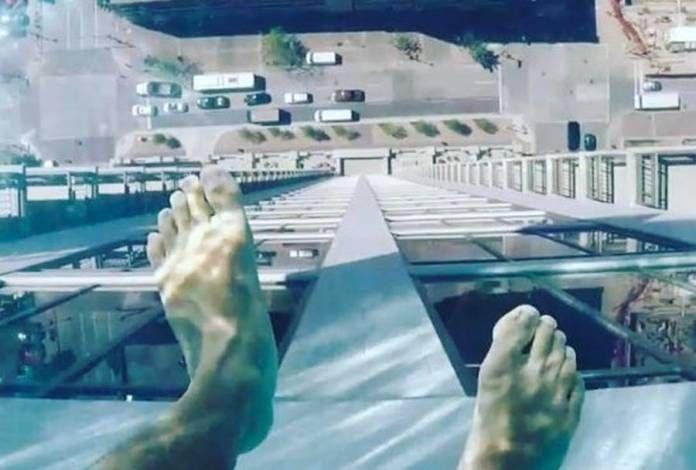 Αυτή η πισίνα στο Χιούστον θα σε κάνει να χάσεις το μυαλό σου! (video) | altsantiri.gr