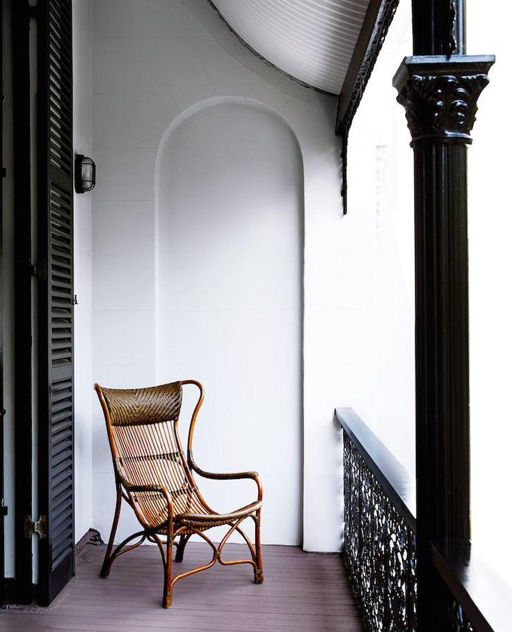 Victorian Terrace House | photo david wheeler 10