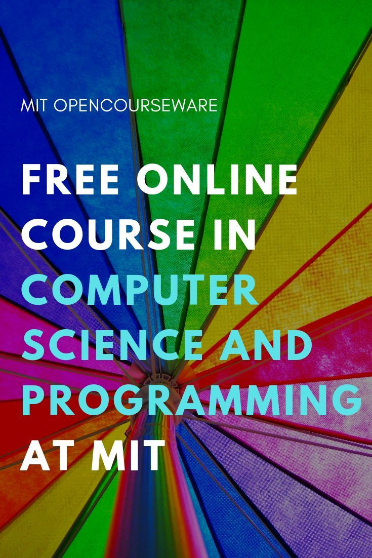 free online computer science courses for high school students
