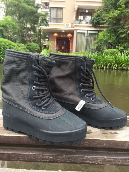 finest selection 2f818 6e889 ... low cost authentic adidas yeezy boost 950 black a5b14 56ffc