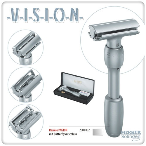 Merkur Vision