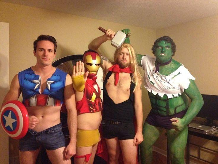 Fail ;-) #Vengeurs #avengers #Marvel