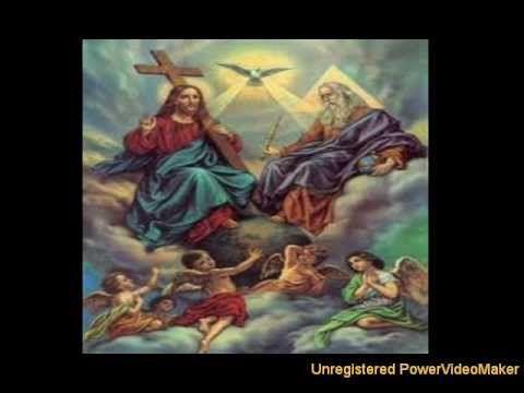 El Santo Rosario (completo) The Holy Rosary (Misterios Dolorosos) (Sorrowful Mysteries)Eng y Esp. - YouTube