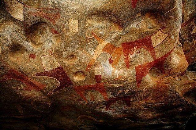 Laas Gaal  - complesso di grotte in Somalia nordoccidentale che conservano i più antichi esempi di arte primitiva di tutto il continente africano stimati tra 5.000 e 11.000