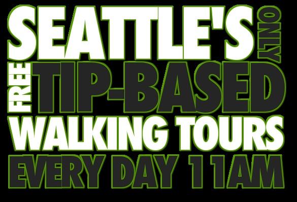 Seattle Free Walking Tours