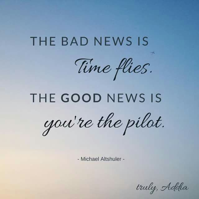 17 Best Time Flies Quotes on Pinterest - 21.0KB