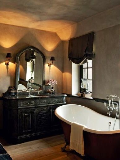 64 best landelijke badkamers - klassieke badkamers images on Pinterest