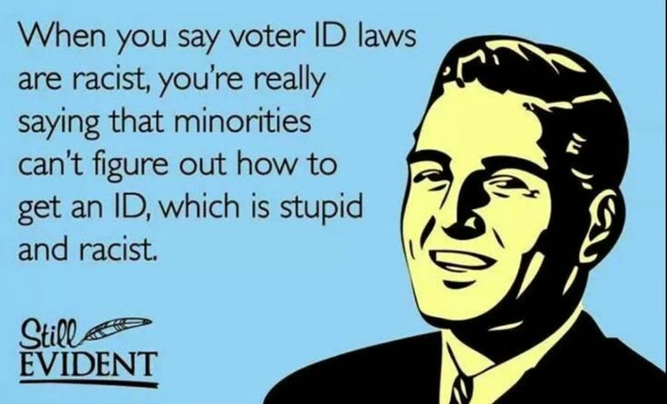 This Photo was uploaded by tweetgirl. Find other Voter-ID_beast-argument_stops-race-card_...