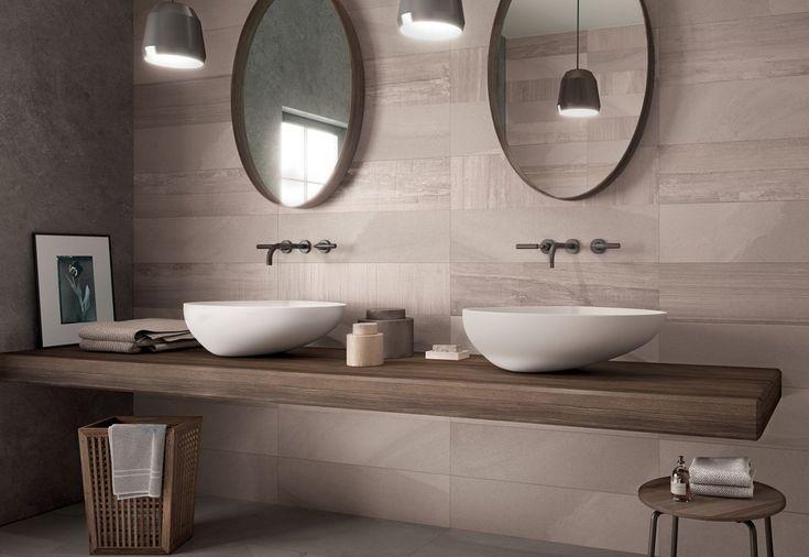 Carrelage, faience et robinetterie pour votre salle de bain
