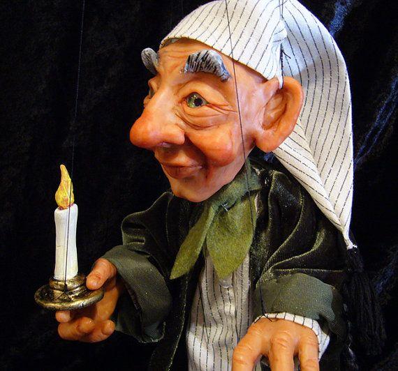 Image Result For Christmas Carol Tiny Tim Puppet: Best 25+ Ebenezer Scrooge Ideas On Pinterest