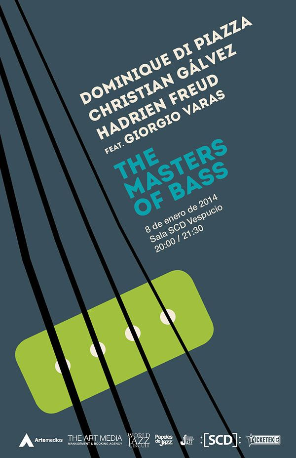 Masters of Bass
