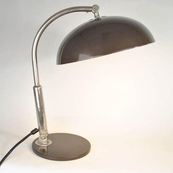 Bauhaus hala bureaulamp