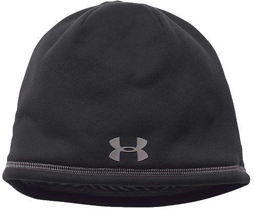 Men's Under Armour ColdGear Infrared Elements Storm 2.0 Beanie Hat