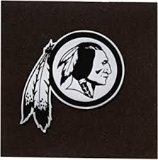 Image result for hand painted redskins signs