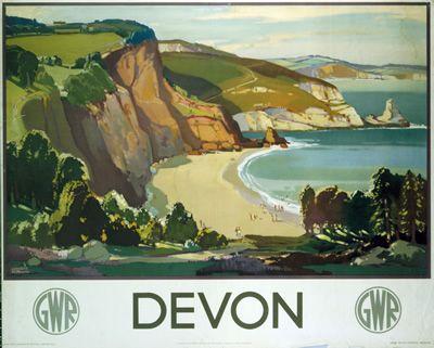 Devon GWR