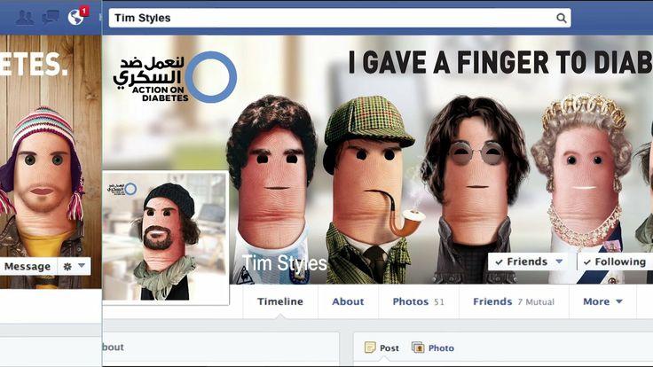 Fingers To Diabetes on Vimeo