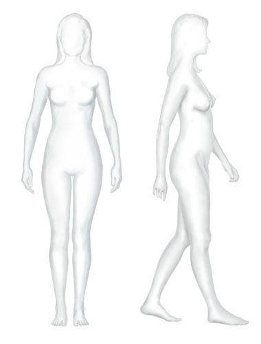 Reisen Sie durch den menschlichen Körper. Lernen Sie Organe, Muskeln, Skelett und Nervensystem kennen – interaktiv