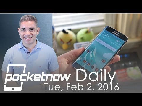 Samsung Galaxy S7 design changes Apple March event & more  Pocketnow Daily  Stories:  What the hell is the Turing Phone doing? Drops Android for Sailfish OS http://ift.tt/1nDGjxW  Apple March event rumors zero in on specific date http://ift.tt/1KnWI3M  Apple Watch owner successfully sues over cracked screen http://ift.tt/1o3XIjI  Galaxy S7 edge pops up prematurely on Samsung dev site http://ift.tt/1SDomeH  Galaxy S7 may still have camera bump but only half as high as on GS6…
