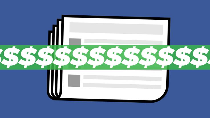 Facebook may begin testing a paywall for selected media stories as soon asOctober