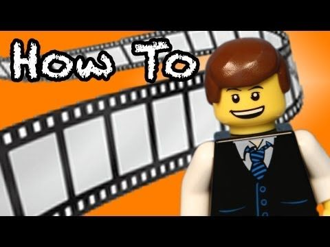 How to Make a Lego Animation (BrickFilm) [HD] - YouTube