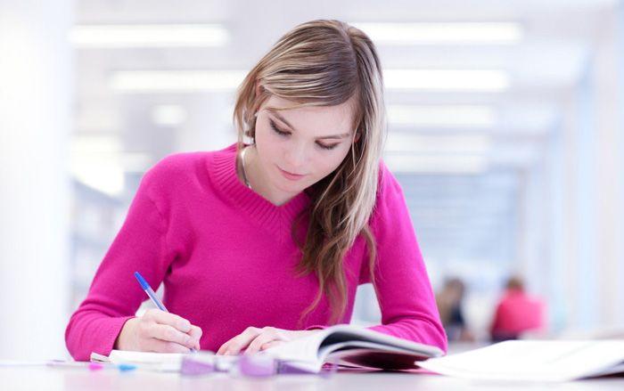Langkah-langkah yang digunakan sebagai cara meningkatkan konsentrasi belajar