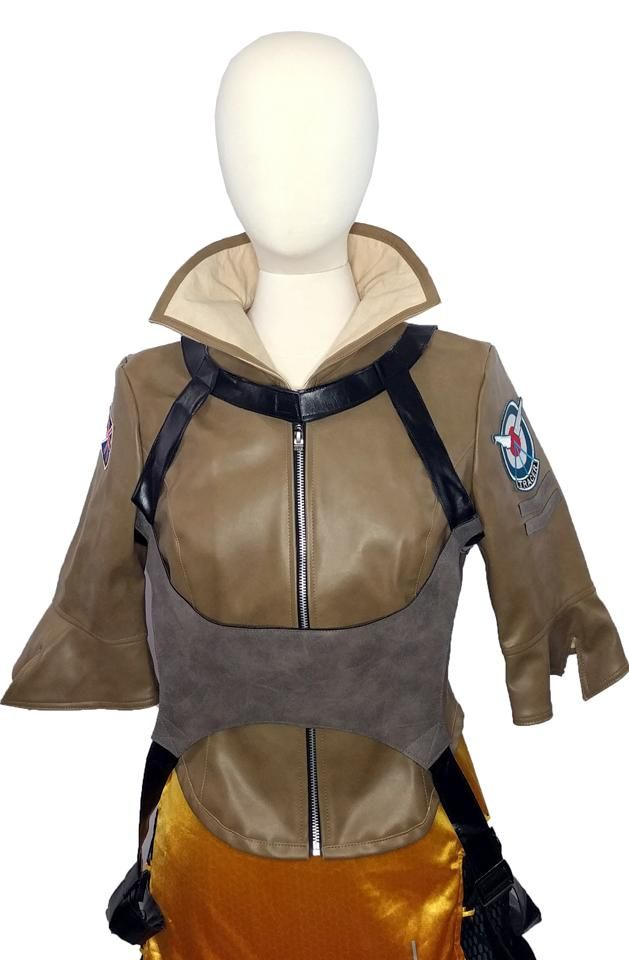 Overwatch Tracer (Starter Version) CLEARANCE  cosplay costume
