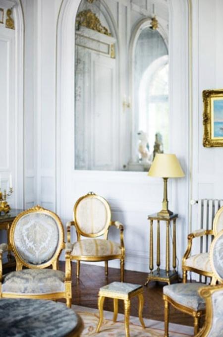98 besten Gold - Plascon Colour Inspiration Bilder auf Pinterest - wohnzimmer weis gold