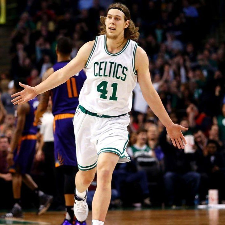 REPORT : The Celtics have reportedly renounced the rights of Kelly Olynyk , allowing him to become an unrestricted free agent.