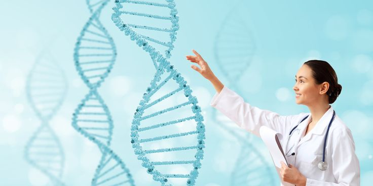 Personalized Medicine Takes on the MTHFR Gene