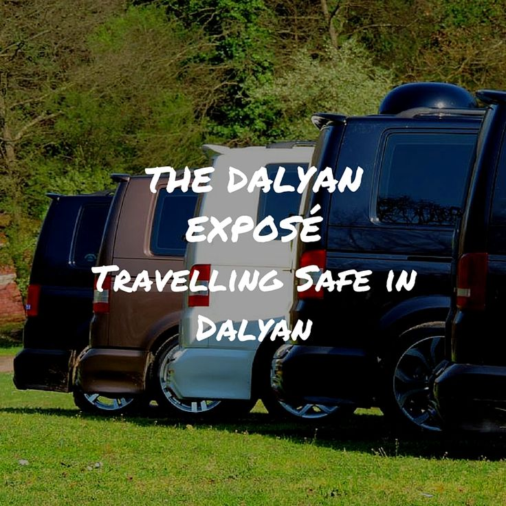 The Dalyan Exposé - Travelling Safe in Dalyan (Star CaRent)
