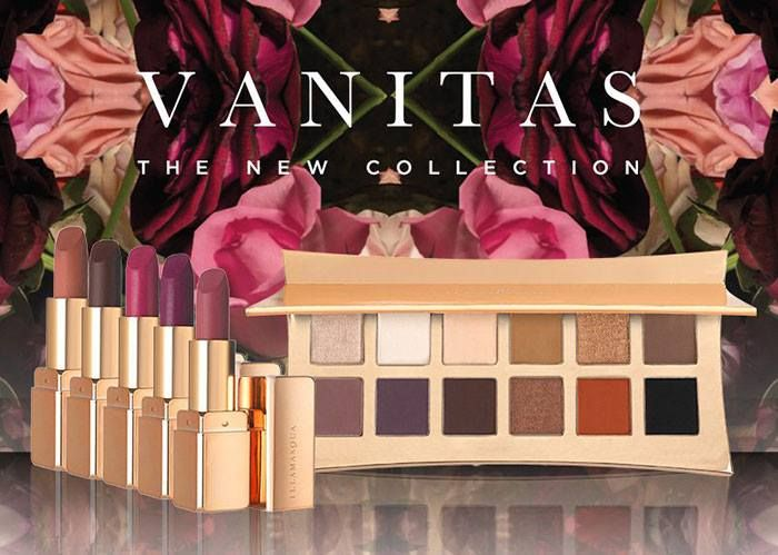 Illamasqua Vanitas 2016 Fall Collection – Beauty Trends and Latest Makeup Collections | Chic Profile