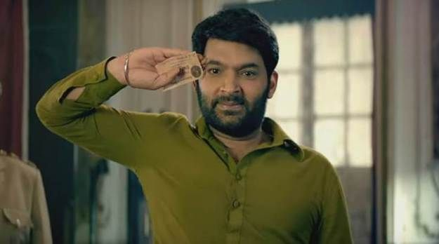 Firangi Movie Box Office Collection Day 1