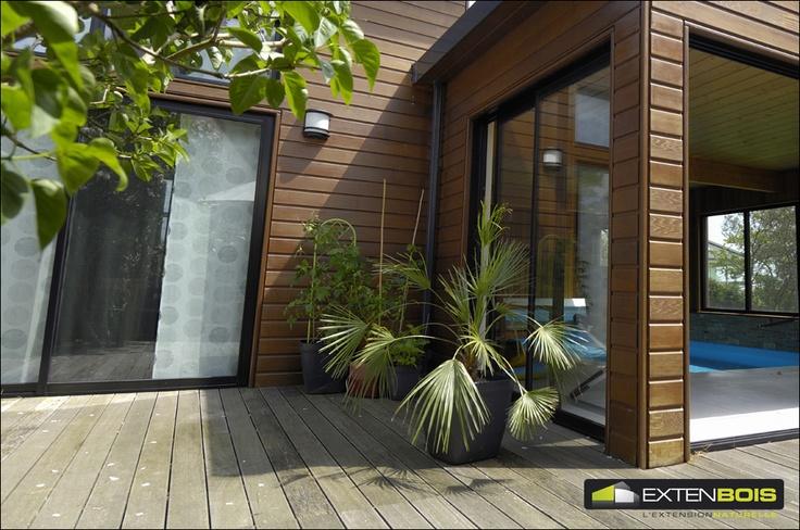 9 best extenbois images on pinterest extensions full. Black Bedroom Furniture Sets. Home Design Ideas