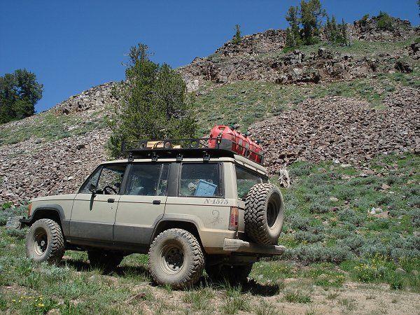 Related Image Trooper Overlanding Monster Trucks