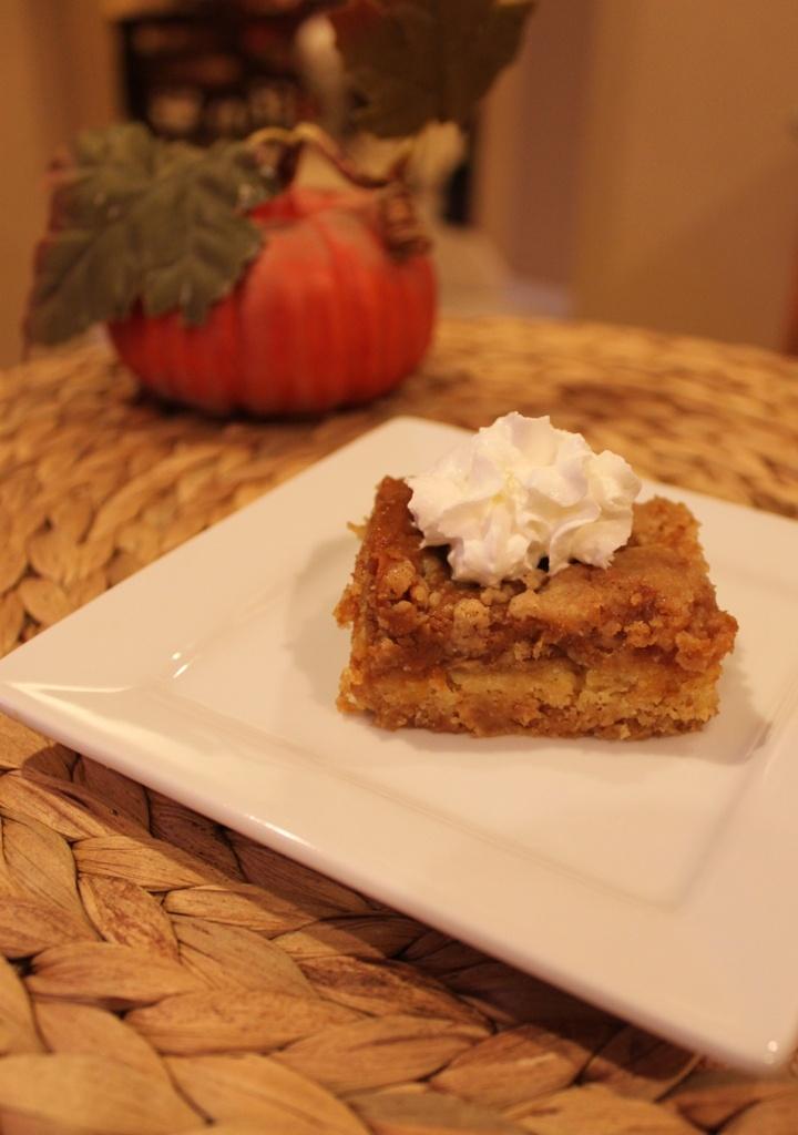 Pumpkin pie dessert a twist on an old favorite recipe for Pumpkin pie with a twist