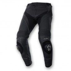 Alpinestars Missile Leather Trousers black