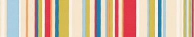 Rush (70532) - Harlequin Wallpapers - A pretty barcode effect stripe design in different widths and colours. Perfect on its own or combined with other patterns. Available in 8 colours – shown in red, green and sky blue. Please request a sample for true colour match. Free pattern match.