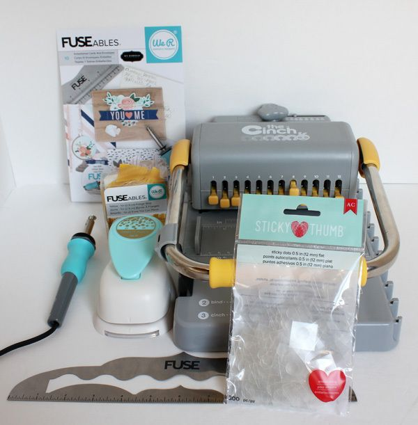 17 best images about fuse tool treat bags project using fuseables to make a cinch album