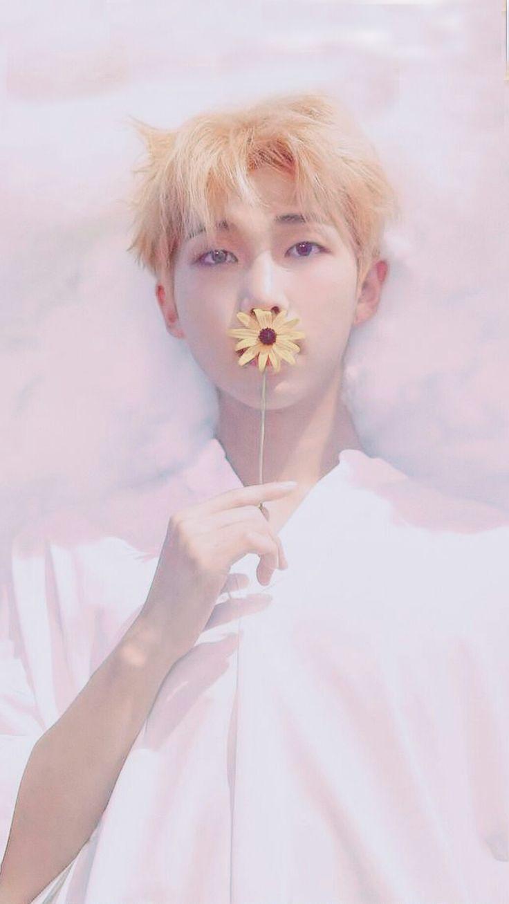 BTS ~ Love Yourself Her Concept Photos | O Versión | Wallpaper