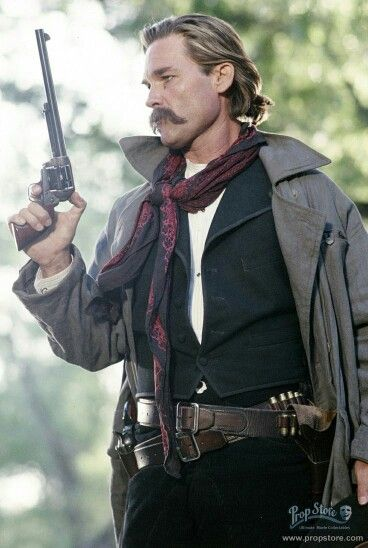 Doc Last Holliday Tombstone Line
