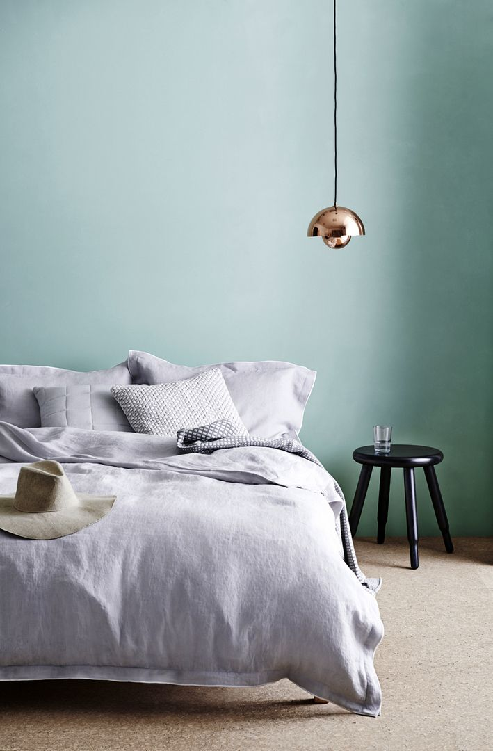 Soft linen for slow mornings. Explore the collection at http://www.countryroad.com.au/shop/home