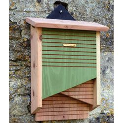 Wildlife World Conservation Bat Box