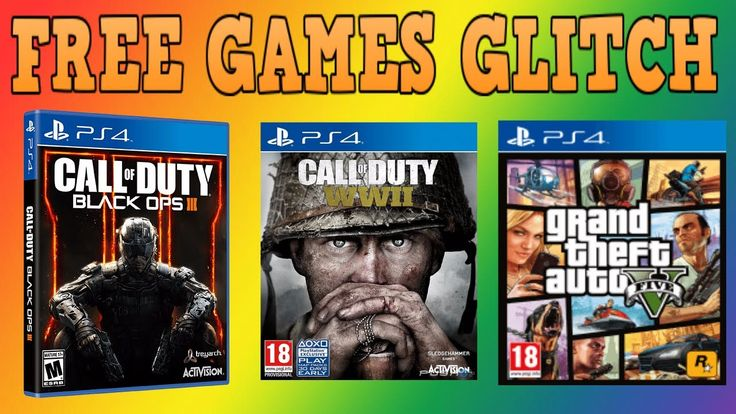NEW! How To Get FREE PS4 GAMES GLITCH! – NEW METHOD JUL…
