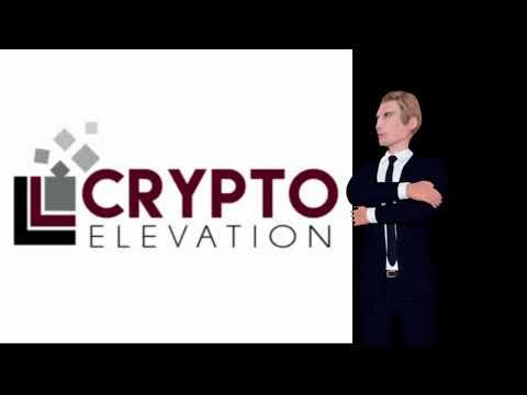 Crypto elevation-the key to all future technology