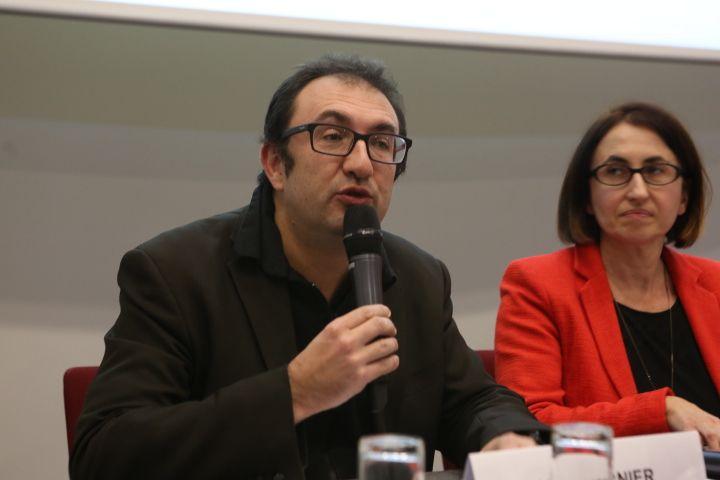 Alain Garnier, CEO, Jamespot