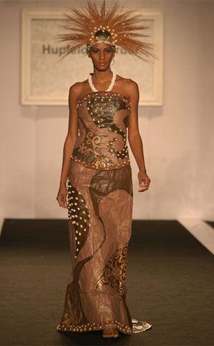 Fiji Fashion designer Hupfeld Hoerder