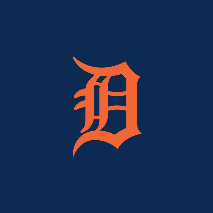 Detroit Tiger Wallpaper