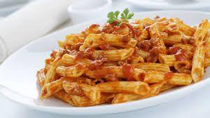 Resultado de imagen para spaghetti ala boloñesa receta plumillas pasta